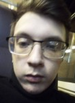 Konstantin, 18  , Karpogory