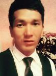 BEK, 26, Tashkent
