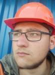 Roman, 24  , Kanash