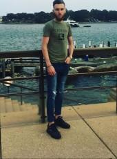 Orian , 18, Australia, Sydney