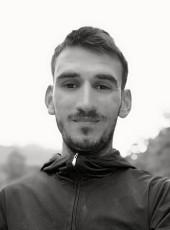Hakan , 22, Turkey, Duzce