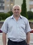 Gennadiy, 48  , Mazyr