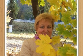 Irina, 57 - Just Me