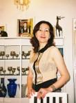 Gulia, 56, Moscow