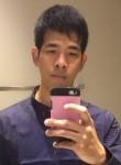 Wattanachai, 34, Bangkok