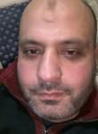 ahmed, 37  , Cairo