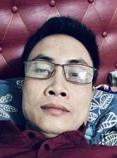 Trânf, 25, Vietnam, Nha Trang