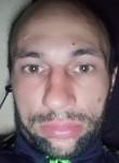 Robert Rumyantsev, 33  , Moscow