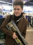 Sergey, 23  , Moscow