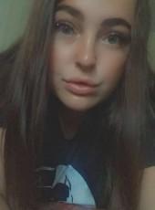 Kristina, 20, Russia, Minusinsk