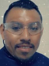 Refugio  Ozuna, 35, United States of America, Washington D.C.