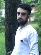Kamil, 25, Russia, Yaroslavl