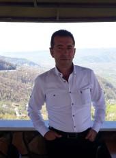 Onurcan, 40, Turkey, Istanbul