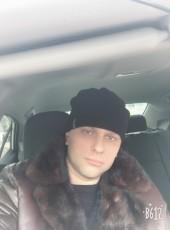 Vitalik, 36, Russia, Mirny