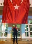 yamaan güllü, 49  , Antalya