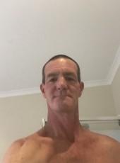 Shaune , 47, Australia, Frankston