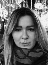 Yulya, 31, Russia, Moscow