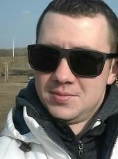 Dmitriy, 32, Belarus, Minsk