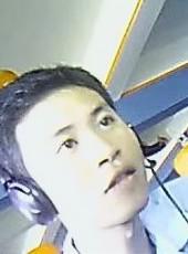 Hanzi, 32, China, Jinghong