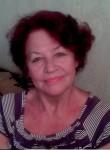 Alla, 71  , Vologda