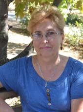 Татьяна, 52, Россия, Джанкой