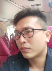 dave, 30, China, Hong Kong