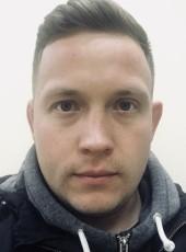 Konstantin, 34, Russia, Krasnoyarsk