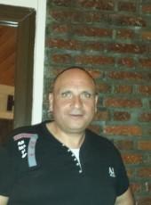 Golan, 41, Israel, Bat Yam