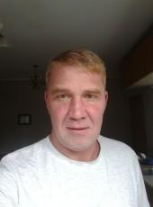 Ilya, 42, Kazakhstan, Almaty