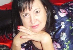 Yuliya, 68 - Just Me