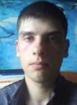Roman, 31  , Chita