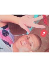 Mateus, 21, Brazil, Lins