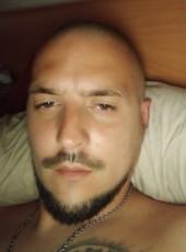 Aitor, 30, Spain, Calafell