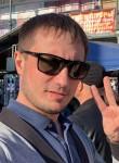Yakov, 35, Novosibirsk