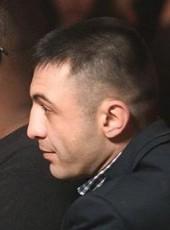 Neznakomets, 36, Russia, Moscow