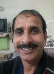 ABDUL HAKEEM , 70  , Lahore