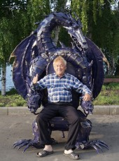 Fedor Irenskiy, 59, Russia, Krasnoufimsk