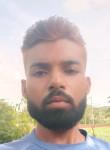 Gamit Anup, 32, Vyara