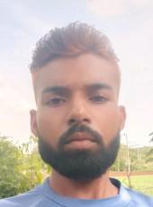 Gamit Anup, 32, India, Vyara