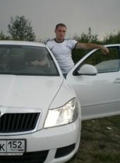 Aleksandr, 33, Russia, Nizhniy Novgorod