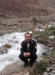 Hadyatullo, 29, Dushanbe