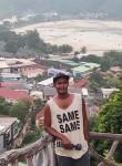 Vishwas, 28  , Mapuca