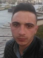 Raşit, 25, Turkey, Corum