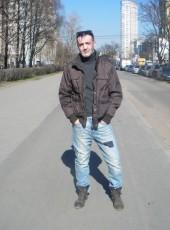 Almaty, 40, Russia, Saint Petersburg