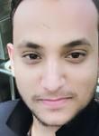 Ahmed , 25  , New York City