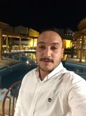 Bo, 29, Egypt, Cairo
