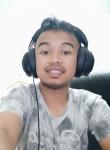muhamad ruslan, 20  , Cimahi