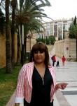 Perlita, 53  , Benidorm