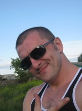 Roman, 37, Russia, Kansk
