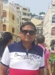 Anuraj, 38 лет, Lucknow